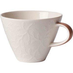 Café au lait Obertasse 0,39ltr Caffè Club Floral Touch of Hazel Villeroy & Boch