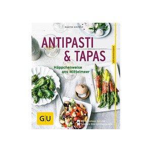 Antipasti & Tapas Gräfe und Unzer