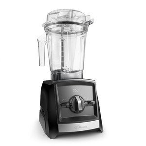 Standmixer A2500i ASCENT Series schwarz Vitamix
