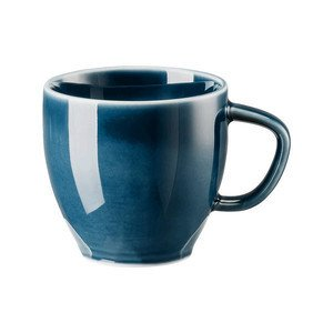 Espresso Obertasse Junto Ocean Blue Rosenthal