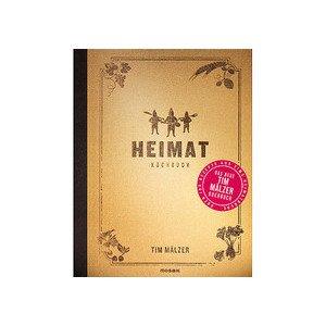 Buch: Heimat Tim Mälzer Mosaik Verlag
