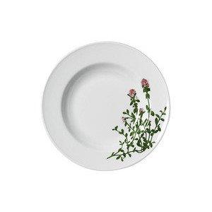 "Suppenteller 23 cm ""Herbaticum"" Thymian Dibbern"