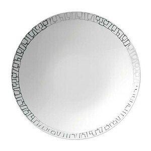 Suppenteller 24 cm TAC Skin Platin Rosenthal