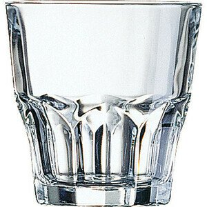 Whiskybecher 20 cl Granity Arcoroc