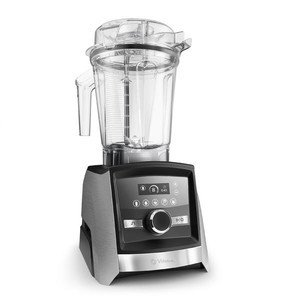 Standmixer A3500i ASCENT Series Edelstahl-Optik Vitamix