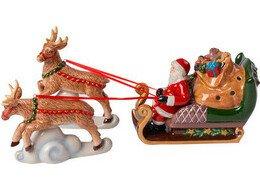 Weihnachtsdekorationen (Porzellan)