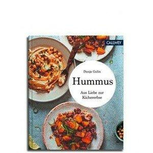 Buch: Hummus Aus Liebe zur Kichererbse Callwey Verlag