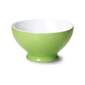 """Schale 500 ml """"Solid Color Maigrün"""" rund Dibbern"""