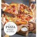 Buch: Pizza Marnet Callwey Verlag