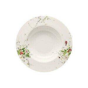 Suppenteller 23 cm Brillance Fleurs Sauvages Rosenthal