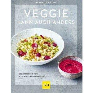 Buch: Veggie kann auch anders Gräfe und Unzer