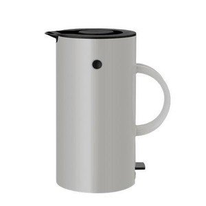 Wasserkocher 1,5 l EM77 light grey Stelton