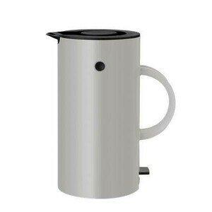 Wasserkocher 1,5 l EM77 light grey Stelton