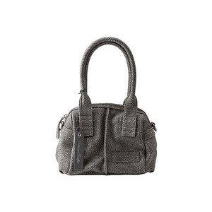 Handtasche Femke Stockholm dark grey Fritzi aus Preussen