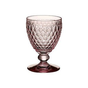 Rotweinglas rose Boston coloured Villeroy & Boch