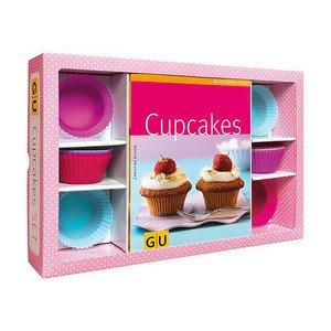 Cupcakes-Set Gräfe und Unzer