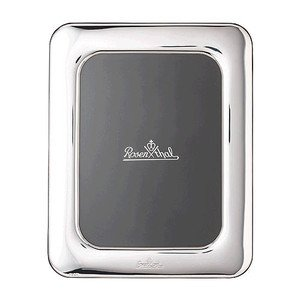 Bilderrahmen 15x20cm Silver Collection Finesse Rosenthal
