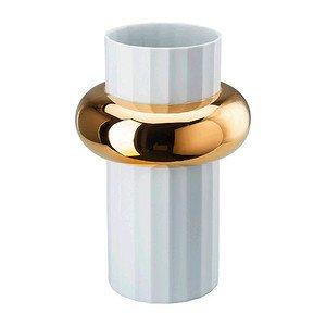 Vase 29 cm Ode gold Rosenthal