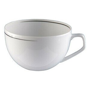 Kombiobertasse (Kaffee- und Teeobertasse) 300 ml TAC o2 Dynamic rund Rosenthal