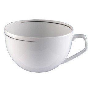 "Kombi-Obertasse (Kaffee- und Tee-Obere) 300 ml ""TAC o2 Dynamic"" rund Rosenthal"