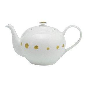 "Teekanne 1,30 l ""Golden Pearls"" Dibbern"