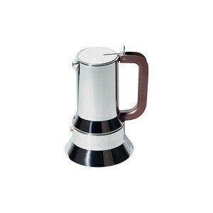 Espressokocher 6 Tassen 9090 Alessi