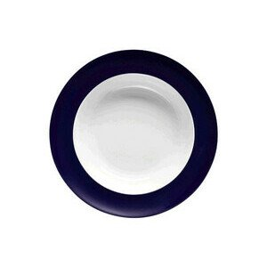 Suppenteller 23 cm Sunny Day Cobalt Blue Thomas