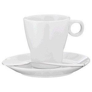 Espressotasse mit Löffel 60 ml WMF