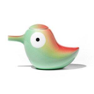 Sojasauce Behälter Lily Bird Alessi