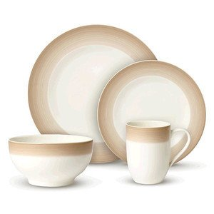 Set For Me & You Colourful Life Natural Cotton Villeroy & Boch