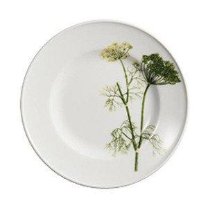 """Frühstücksteller 19 cm """"Herbaticum"""" Dill Dibbern"""