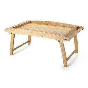 Betttablett Holz 61x35cm Continenta