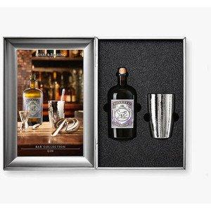 Geschenkset Gin 3-tlg Martele 90 g versilbert Robbe & Berking
