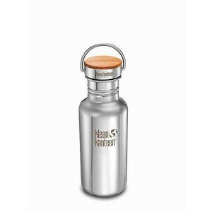 Trinkflasche 0,53 l Reflect Edelstahl klean kanteen