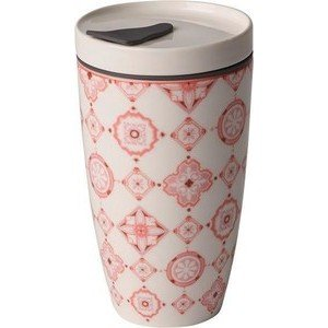 Coffee to Go Becher 0,35ltr. To Go Rose Villeroy & Boch