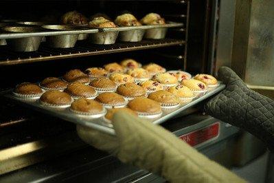 Topflappen, Kochschürze und weitere Kochtextilien für mehr Komfort in der Küche