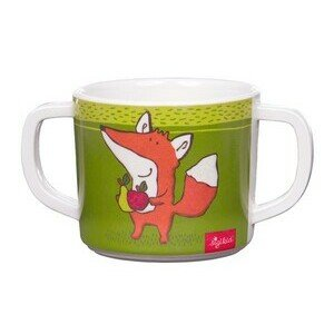 Tasse Melamin Forest Fox Sigikid