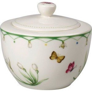 Zuckerdose Colourful Spring Villeroy & Boch