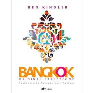 Buch: Bangkok Original Streetfood AT-Verlag