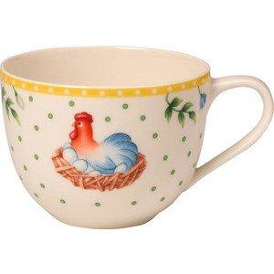 Kaffee-Obertasse Hahn & Hene Spring Awakening Villeroy & Boch