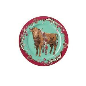 Platzteller 30 cm Zodiac 2021 Year of the Ox Rosenthal