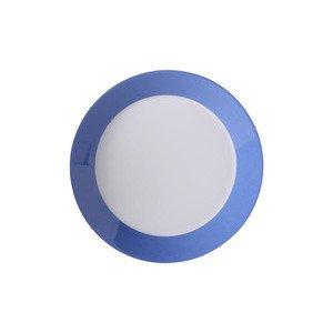 """Frühstücksteller 22 cm """"Tric Blau"""" blau Arzberg"""