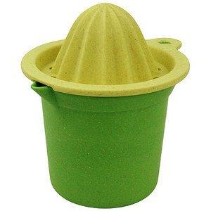 Zitronenpresse Grün/Gelb zuperzozial