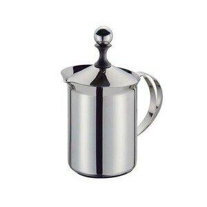 Milchaufschäumer 6 Tassen Cappuccino Creamer Classic Cilio