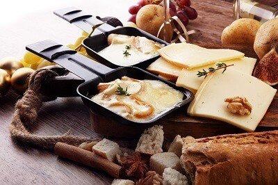 Raclette-Grills & Zubehör