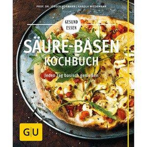 Buch: Säure-Basen-Kochbuch GU Gesund Essen Gräfe und Unzer