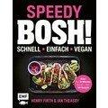 Buch: Speedy Bosh! schnell einfach vegan EMF Verlag
