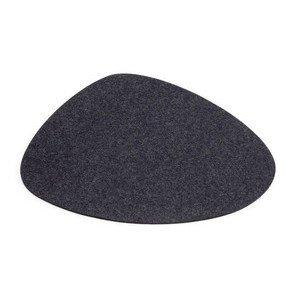 44x38 cm Tischset Stone graphit 08 Hey-Sign