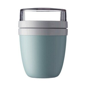 Lunchpot Ellipse Nordic Green Mepal