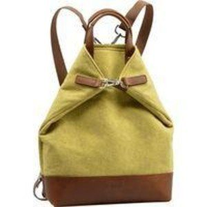 Rucksack XChange Bag S FARUM curry Jost